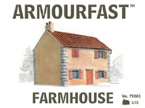 ARM79001 European Farmhouse
